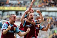 Iconic Moment: Burnley's biggest away win