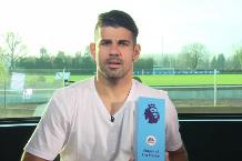 Costa: We wanted to give fans what they deserved