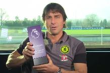 Conte: I am happy, but we focus on next game