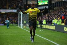Iconic Moment: Watford's fourth straight win