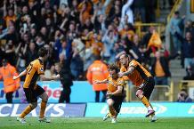 Iconic Moment: Wolves' final-day escape