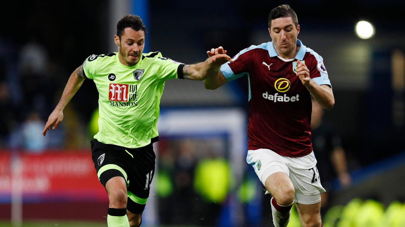 Adam Smith, AFC Bournemouth