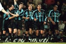On this day in 1997: Coventry 4-0 Spurs