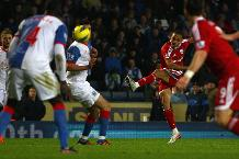 On this day in 2011: Blackburn 1-2 West Brom