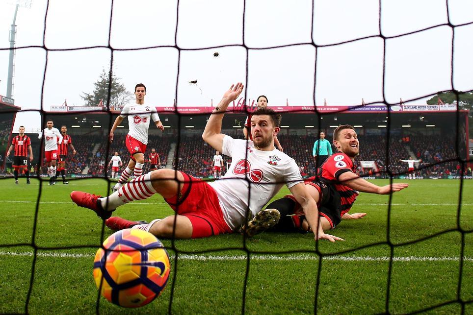 AFC Bournemouth v Southampton