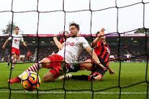 Classic match: AFC Bournemouth 1-3 Southampton