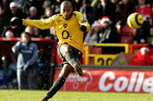 My PL Idol: Yacob on Henry