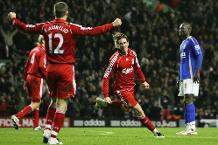 On this day in 2007: Liverpool 4-1 Portsmouth