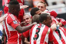Goal of the day: Vaughan's derby delight