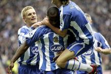 On this day in 2005: Wigan 4-3 Man City