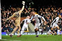 Iconic Moment: Dempsey treble for Fulham