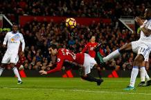 Carling Goal of the Season shortlist: Mkhitaryan