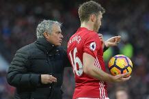 Sinclair: Mourinho knows his best team