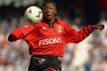 On this day in 1995: Ipswich 4-1 Leicester