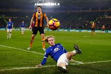 'Everton's youngsters made a massive difference'
