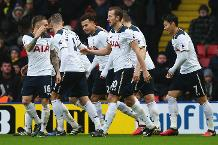 Neville: Spurs look back to their best