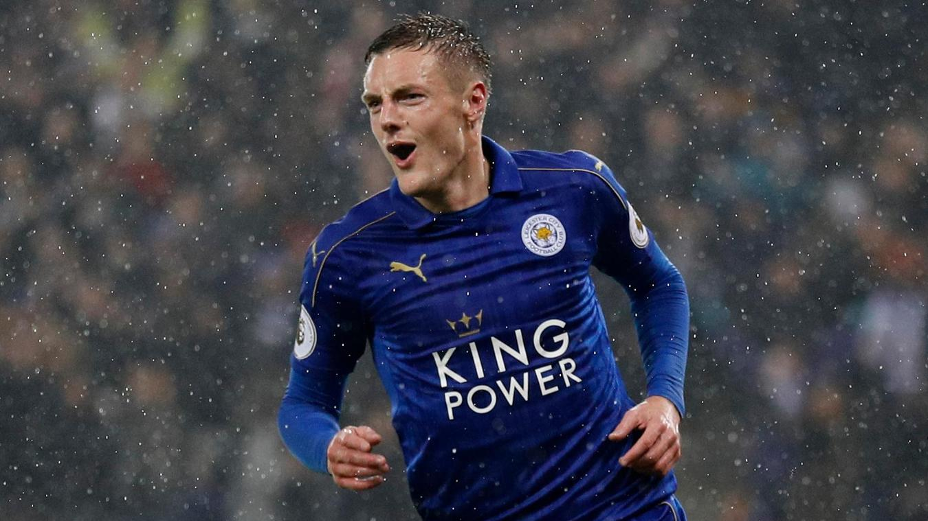 Leicester City v Manchester City, 101216
