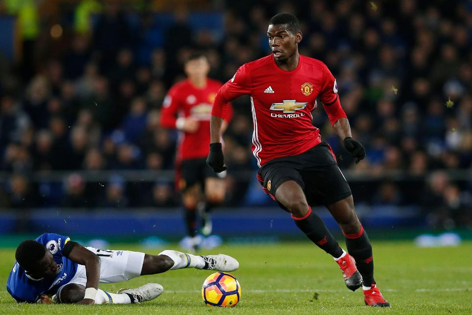 It's over for Pogba at Manchester United - Agent Mino Raiola Reveals