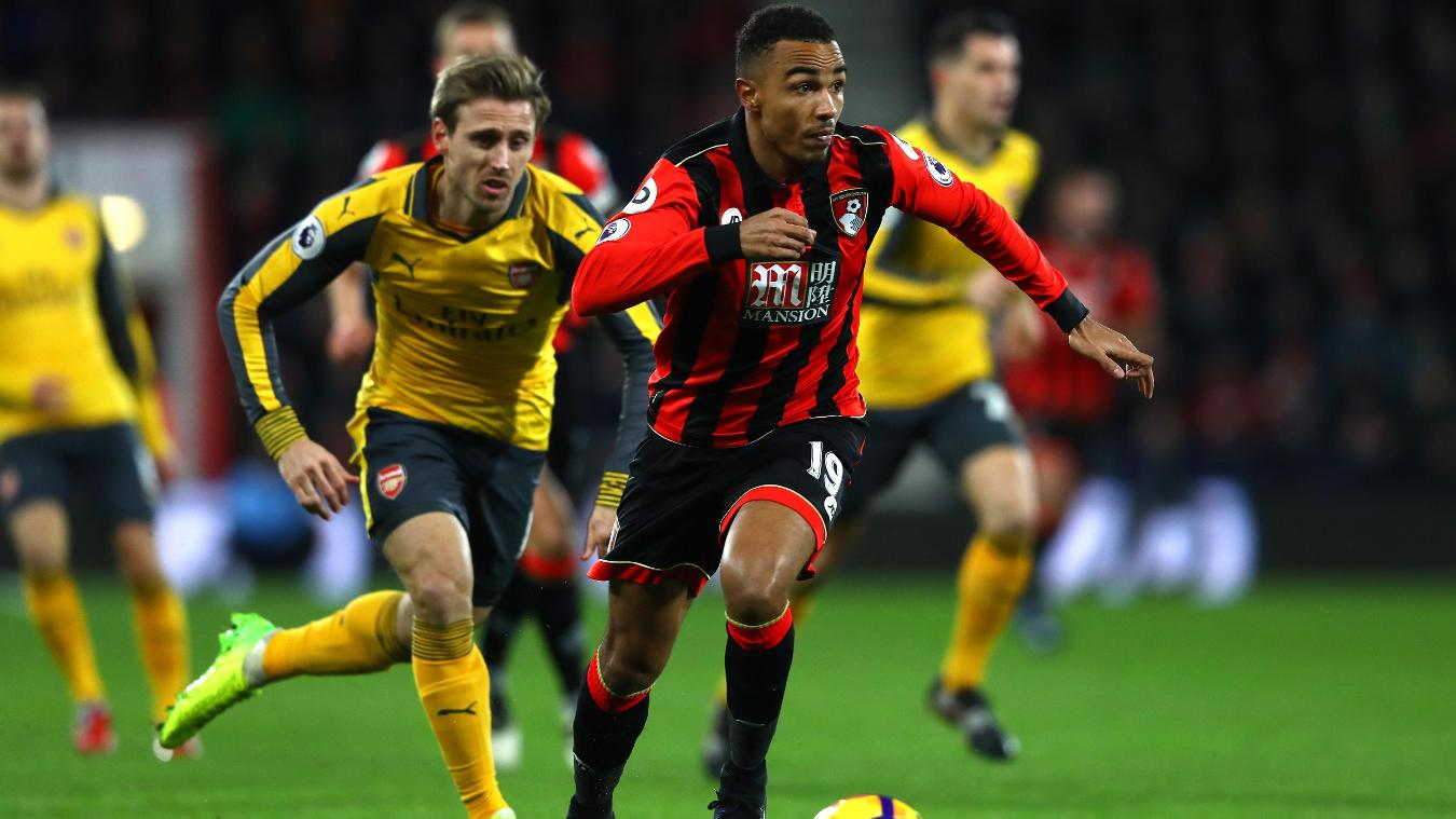 AFC Bournemouth v Arsenal - Premier League, 030117