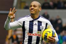 Iconic Moment: West Brom put five past Wolves