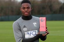 Leko proud to be PL2 Player of the Month
