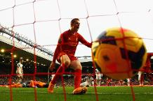 Classic match: Liverpool edge Swansea in thriller