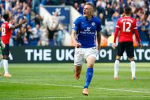 Iconic Moment: Leicester 5-3 Man Utd