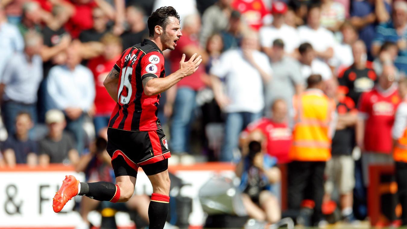 AFC Bournemouth 2-2 Watford