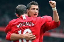 My PL Idol: Valencia on Ronaldo and Rooney