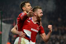 Chambers: Our playlist is quite funny now!