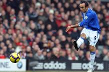 On this day - 27 Jan 2010: Donovan nets first Everton goal