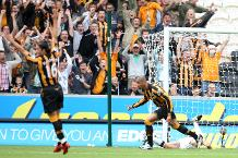 Iconic Moment: Hull win first PL match