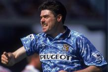Iconic Moments: Coventry put five past Liverpool