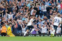 Dier: It's a goal I won't forget