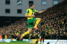 Best of Burnley's Robbie Brady