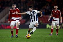 On this day in 2012: West Brom sign Yacob