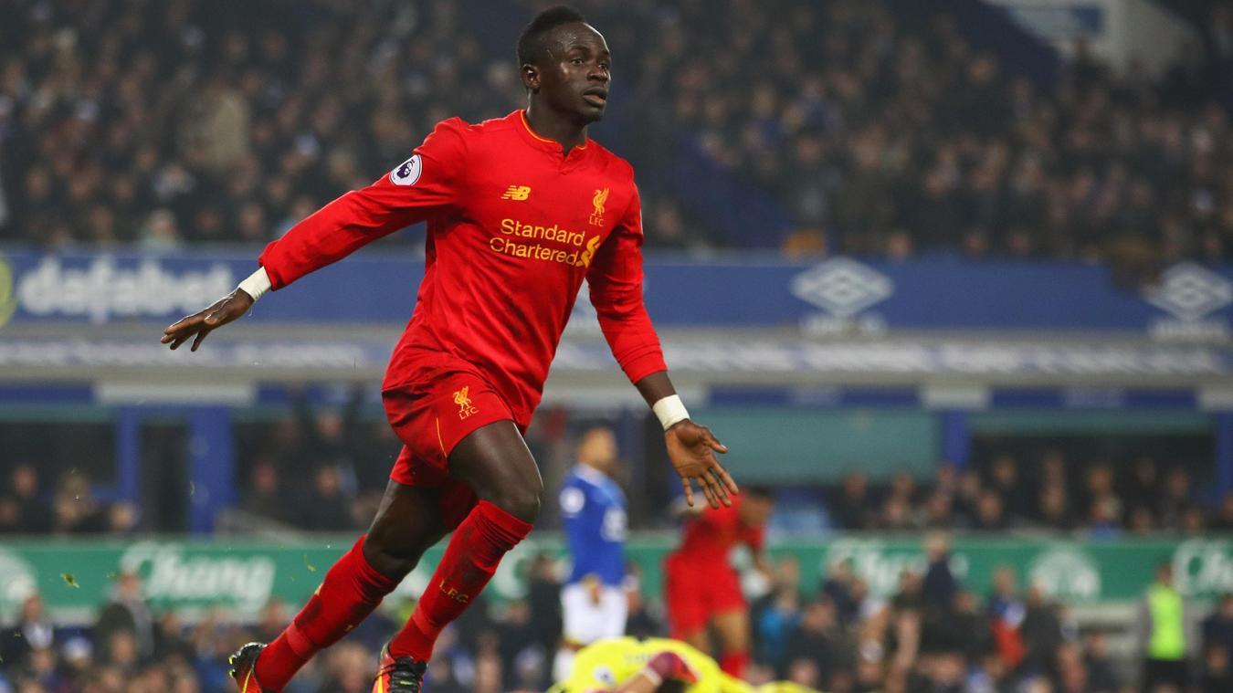 Everton v Liverpool, Sadio Mane, Fantasy Scout team news