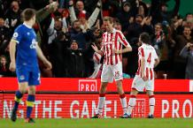 Four years ago today: Crouch scores his 100th PL goal