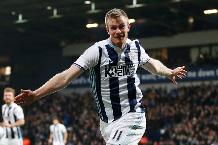 My Premier League 5-a-side: Chris Brunt