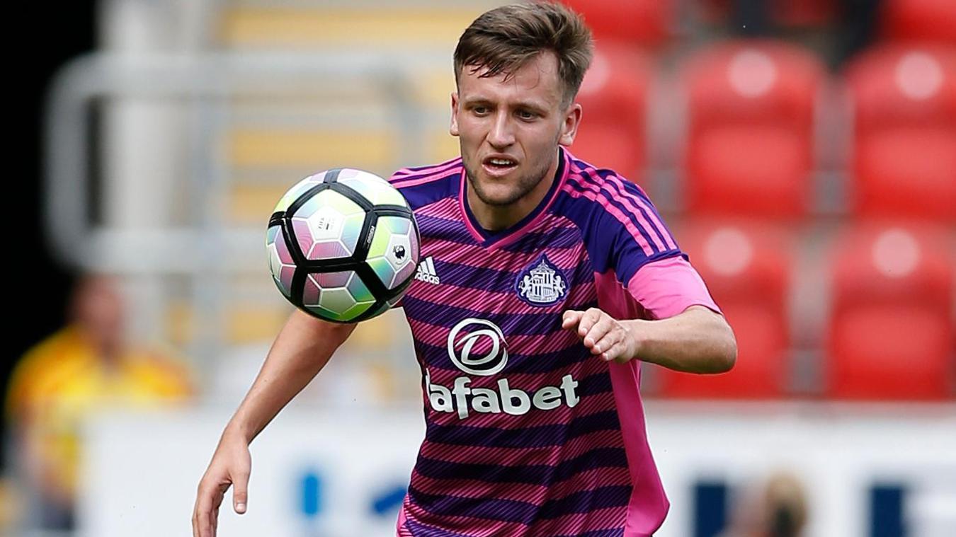 Joshua Robson, Sunderland