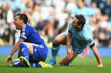 Scoring against Chelsea was strange, says Lampard