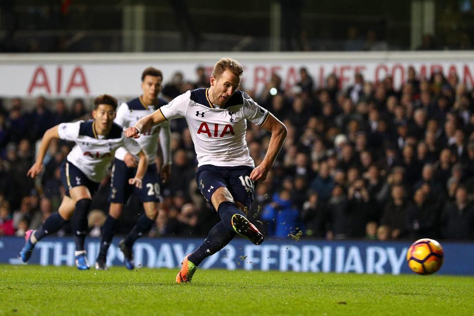 Tottenham Hotspur v Middlesbrough
