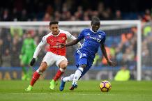 Savage: Kante would be my first pick