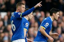 Funes Mori: McCarthy is a very strong player