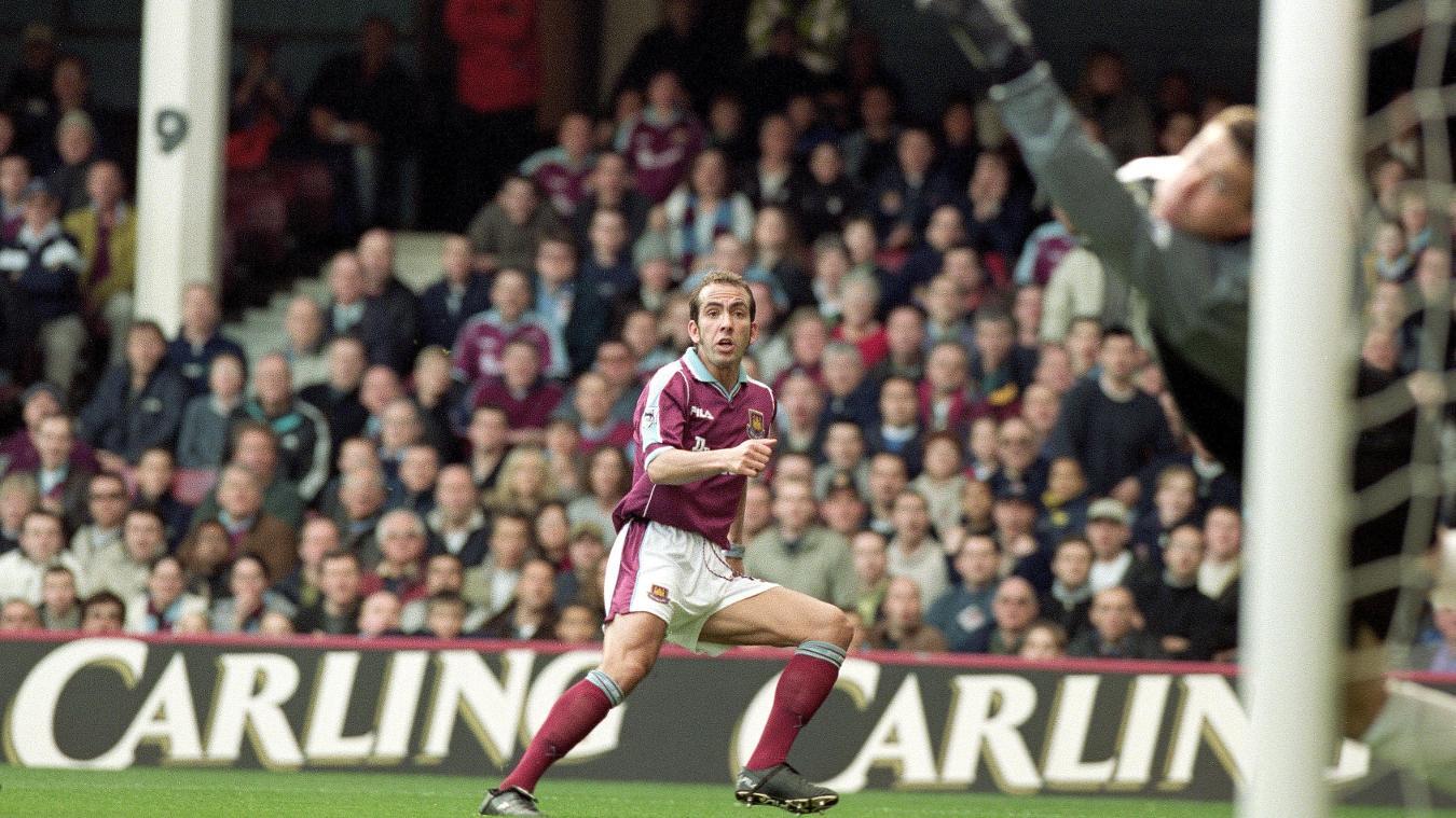 Paolo Di Canio, West Ham