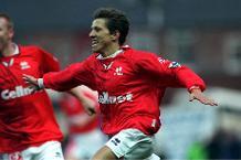 Classic match: Middlesbrough 4-2 Everton