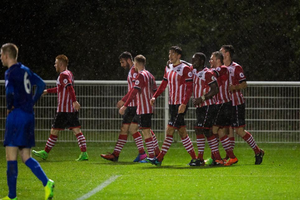 Leicester 0-2 Southampton, PL2