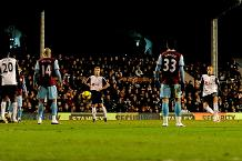 On this day in 2010: Fulham 3-0 Burnley