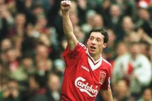 Watch Fowler's ferocious strike against Villa