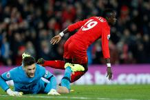 Owen: Mane can obviously finish